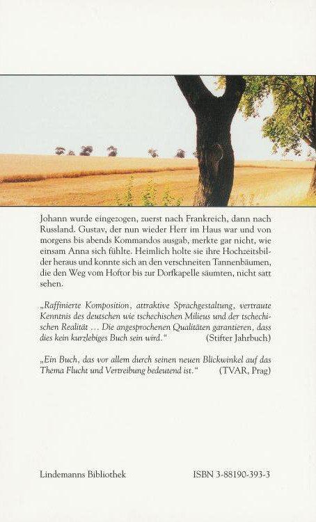 Gerold-Tietz-Boehmische-Fuge-Buch-Umschlag-Info-Verlag-ISBN-9783881903936-Back-Rückseite