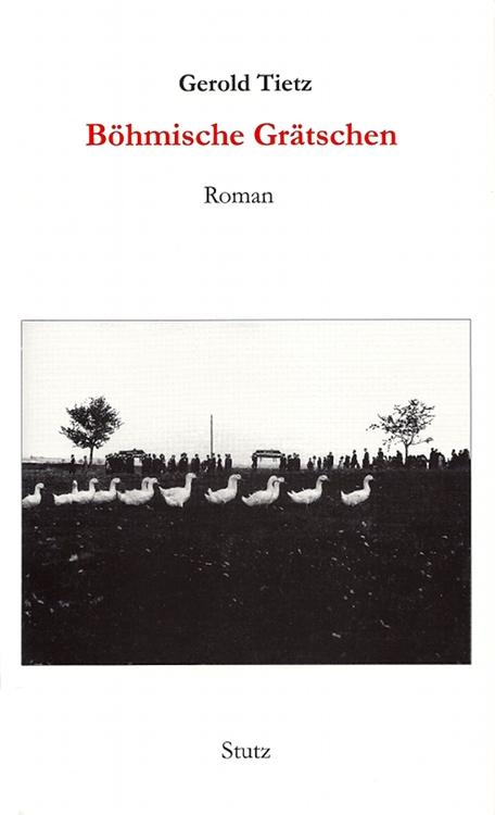 Gerold-Tietz-Boehmische-Graetschen-Buch-Umschlag-Stutz-Verlag-ISBN-9783888491368-Front-Vorderseite