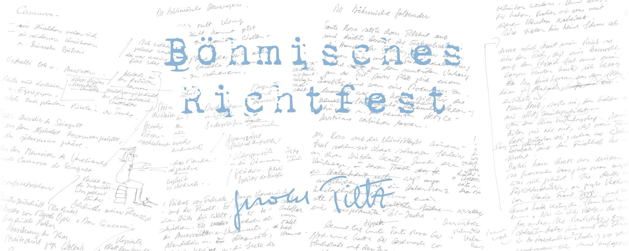 Gerold-Tietz-Boehmisches-Richtfest-Schriftbild