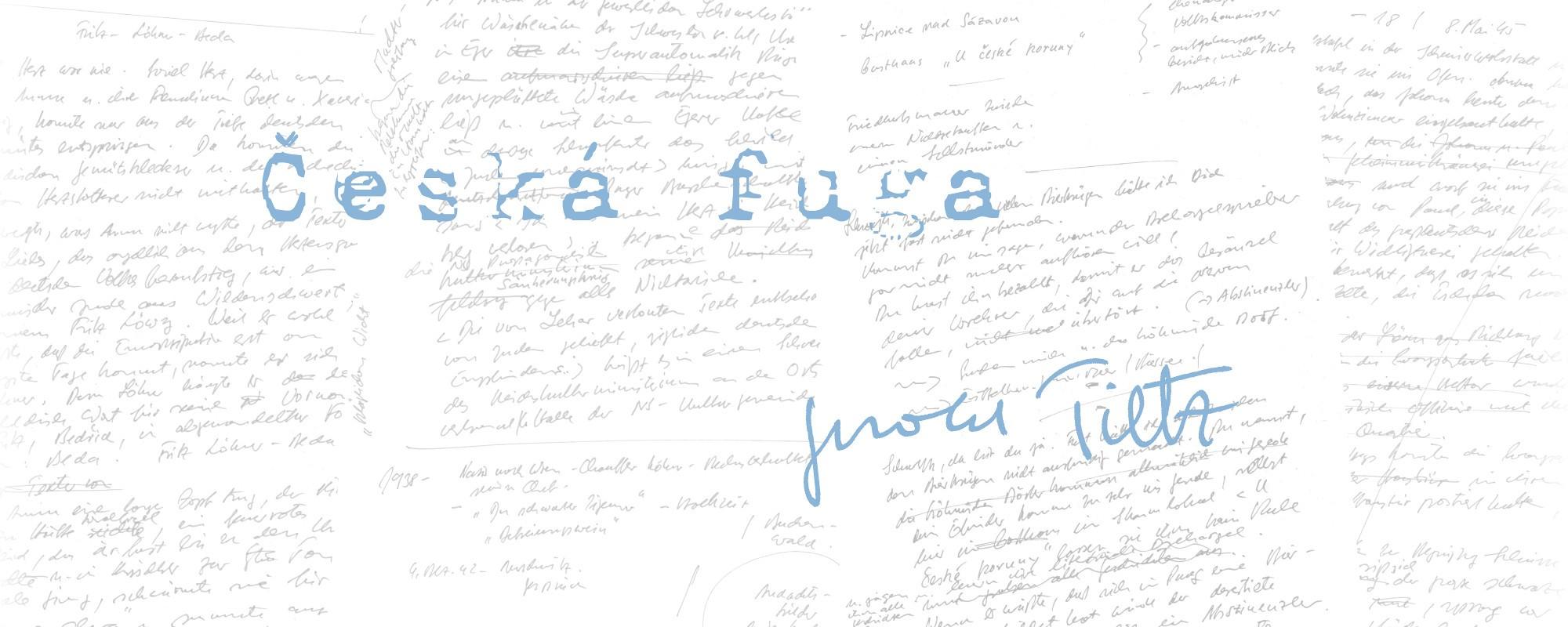 Gerold-Tietz-Ceska-Fuga-Schriftbild