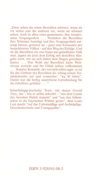 Gerold-Tietz-Satiralien-Buch-Umschlag-Alkyon-Verlag-ISBN-9783926541086-Back-Rückseite