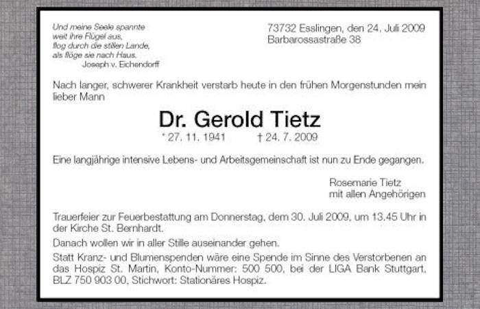 Gerold-Tietz-Schriftsteller-Autor-Todesanzeige-esslinger-zeitung
