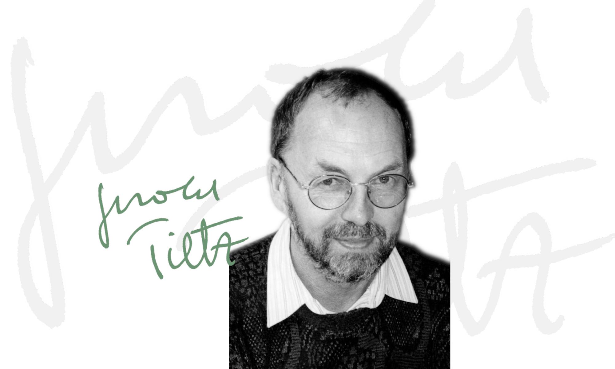 Gerold Tietz